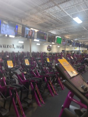 Planet Fitness Rockville : planet, fitness, rockville, PLANET, FITNESS, Photos, Reviews, Meade, Laurel,, Phone, Number