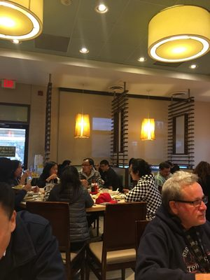Congee Queen Opening Times in Thornhill, ON
