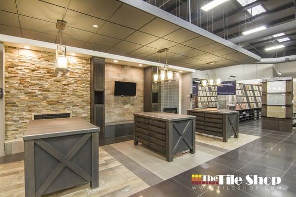 the tile shop 1000 morse rd columbus