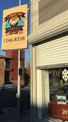 Redding Pawn Shops : redding, shops, Lemurian, California, Redding,, Loans, MapQuest