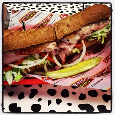 Firehouse Subs Opening Times in Las Vegas, NV