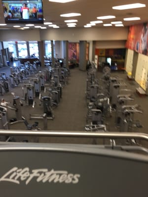 La Fitness Tanasbourne : fitness, tanasbourne, Fitness, Imbrie, Hillsboro,, Health, Clubs, MapQuest
