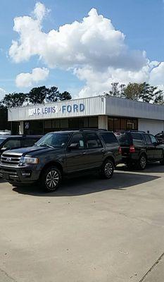 Parks Of Gainesville - Parks Of Gainesville   Ford, Lincoln...