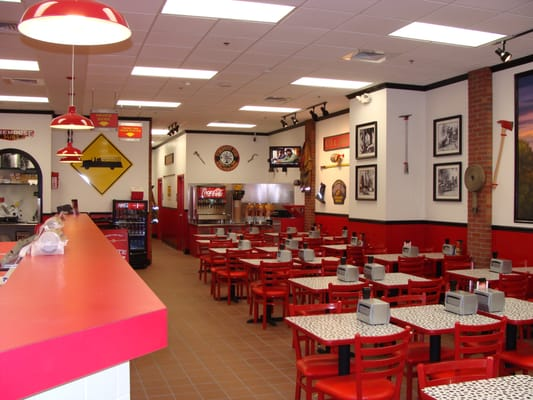 Firehouse Subs Opening Times in Charlotte, NC