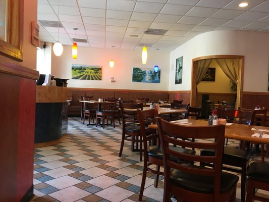 88 China Bistro Opening Times in Charlotte, NC