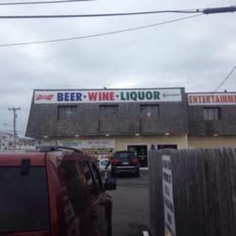 Kix Package Goods - Beer, Wine & Spirits - 6400 Landis Ave, Sea ...