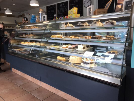 The Lucky 20 Bakery + Cafe Opening Times in Markham, ON
