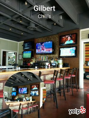 Chili's Opening Times in Gilbert, AZ