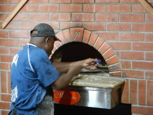 Custom Built Pizza Opening Times in Las Vegas, NV