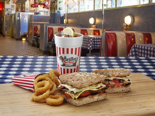 Portillo's Hot Dogs Opening Times in Tempe, AZ