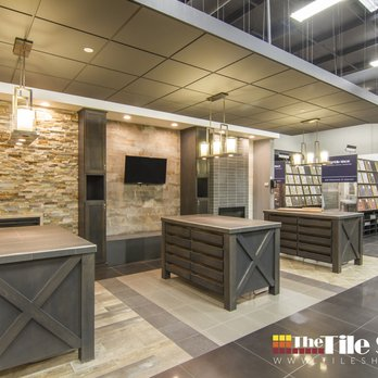 the tile shop 17 photos tiling