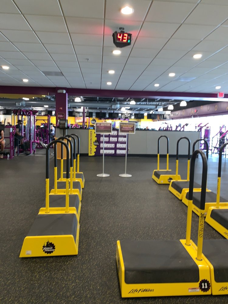 Closest Planet Fitness Near Me : closest, planet, fitness, PLANET, FITNESS, Photos, Reviews, Stream, Manassas,, Phone, Number