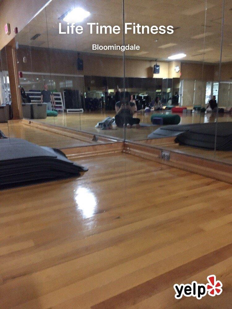 Lifetime Bloomingdale : lifetime, bloomingdale, FITNESS, Photos, Reviews, Scott, Bloomingdale,, Phone, Number