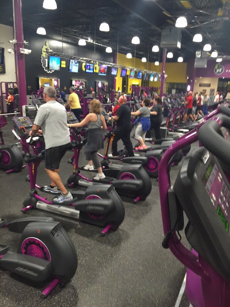 Closest Planet Fitness Near Me : closest, planet, fitness, PLANET, FITNESS, Photos, Reviews, Lebanon, Pike,, Hermitage,, Phone, Number