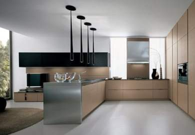 Italian Kitchen Cabinets Chicago