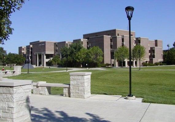 Photos For Northeastern Illinois University  Yelp