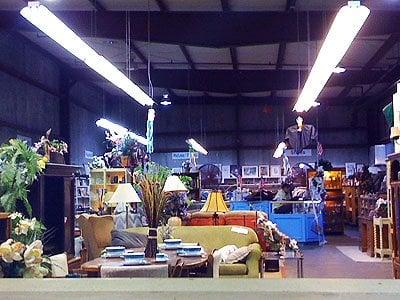 Bridge House Thrift Store Thrift Stores Central City