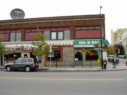 CasaDiPizza  Pizza  Elmwood Village  Buffalo NY  Yelp