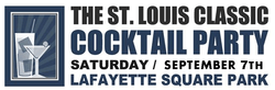 St. Louis Classic Cocktail Party