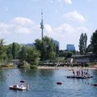 Arbeiterstrandbad - 12 Fotos - Schwimmhalle & Freibad ...
