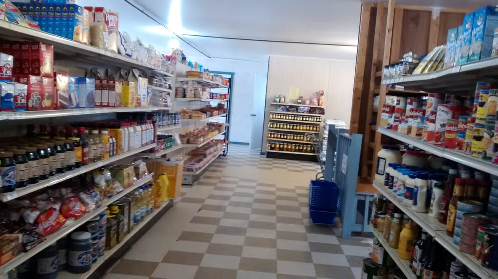 Amish Store Near Me