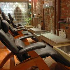 Spa Pedicure Chairs Canada Replacement Foam For Dining Room Zero Gravity Ergonomic Yelp Photo Of Le Sereine Victoria Bc
