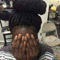 Alima African Hair Braiding - Hair Salons - 6533 Elmwood ...