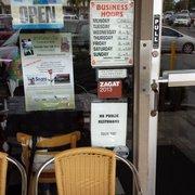 Lorna Italian Kitchen San Diego Verenigde Staten Store Hours