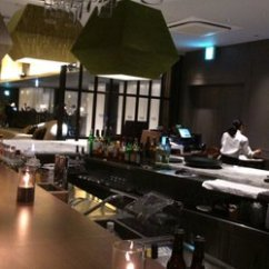 The Living Room With Sky Bar Decorative Tables For Bars 中村区名駅4 11 27 Nagoya 愛知県 Japan Restaurant Reviews Phone Number Yelp
