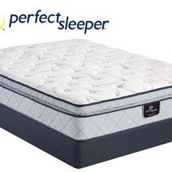 Photo Of Factory Bed Atlanta Ga United States New Serta Perfect Sleeper