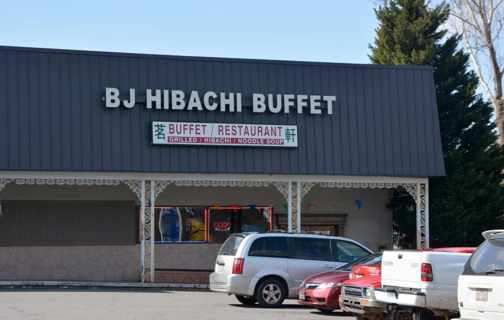 Buffet City Near Me