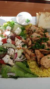 Photos for Pita Kitchen - Avondale - Yelp