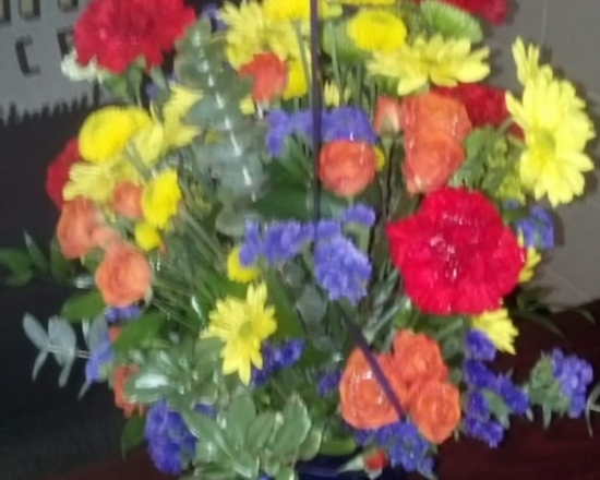 Ann's Flower Shop - 20 Photos - Florists - 5780 Ramsey ...