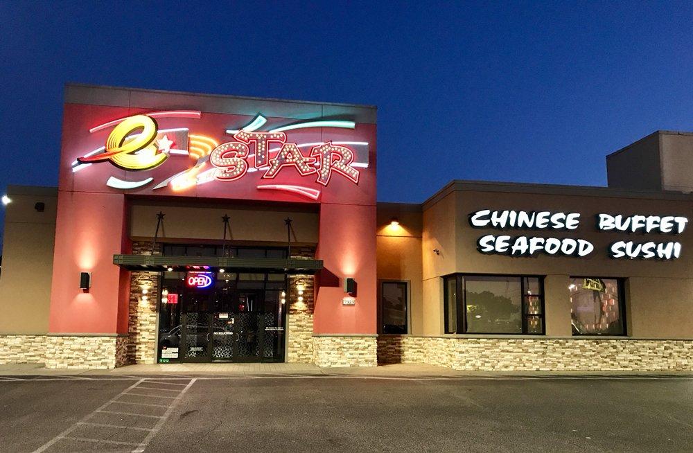 Chinese Buffet Near Me 77079