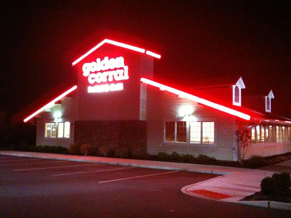 Steak Buffet Restaurants Near Me