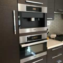 Miele Kitchen Appliances Cabinet Doors Home Depot Ria 22 Reviews Repair Studio City Los Photo Of Angeles Ca United States Coffee System