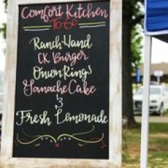 Kitchen To Go Farm Tables Comfort 64 Photos Desserts 1110 Fm 1189 Brock Country Cobb Photo Of Tx United States
