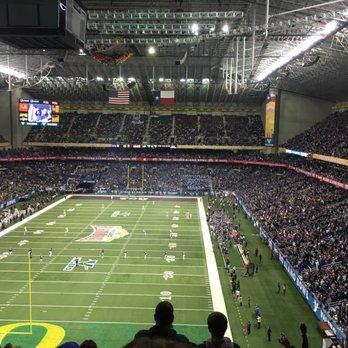 Alamodome 261 Photos Amp 107 Reviews Stadiums Amp Arenas