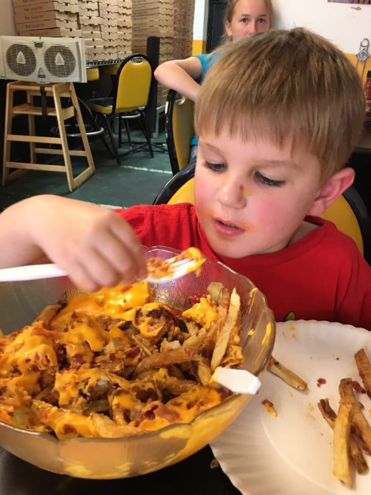 Fast Food Restaurants Erie Pa