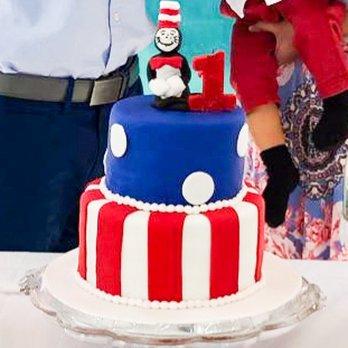 the cake man 166