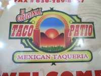 Photos for Taco Patio | Yelp