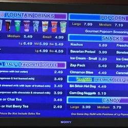 Regal Cinemas Santa Fe Stadium 14  37 Reviews  Cinema  3474 Zafarano Dr Santa Fe NM  Phone