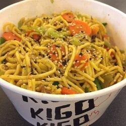 Kigo Kitchen  17 Photos  16 Reviews  Asian Fusion  701