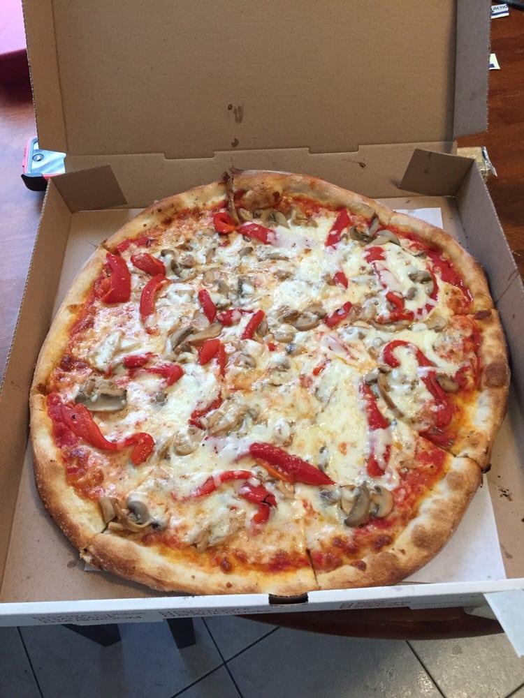 Little Cucina Pizza  Order Food Online  32 Reviews  Pizza  1848 Merrick Rd  Merrick NY