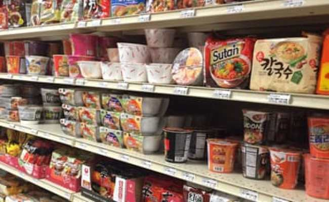 Asian Supermarket 10 Reviews International Grocery