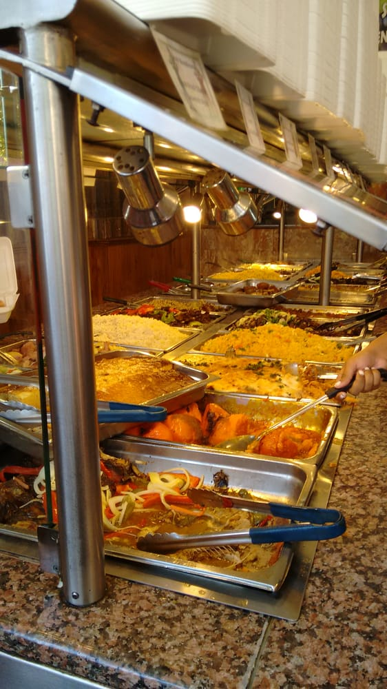 Soul Food Restaurants 8 Mile