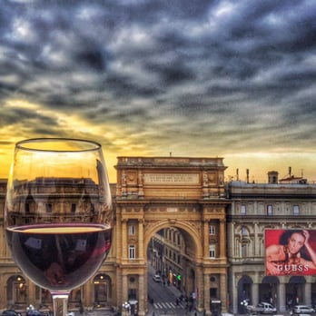 La Terrazza  58 Photos  34 Reviews  Cafes  La Rinascente Duomo Florence Firenze Italy