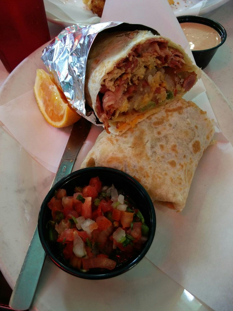 o - Find The Best Burrito In San Francisco