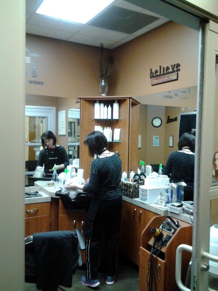 Sola Salon Studios Hair Salons 14532 Orchard Pkwy