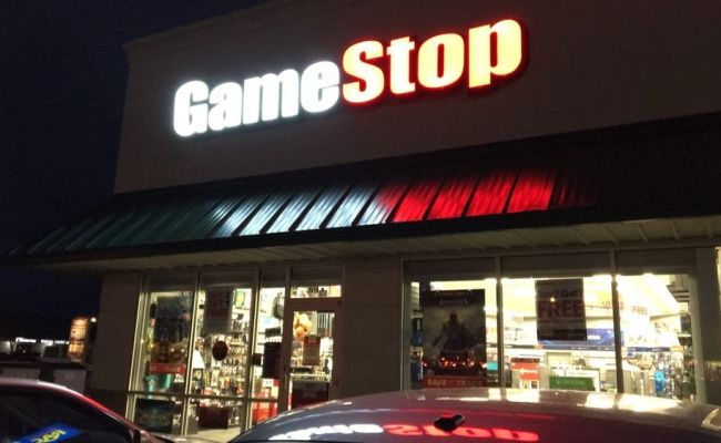Front Entrance To The Store Yelp